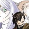 karma#04 -闇断つ刃- [rebelizm]