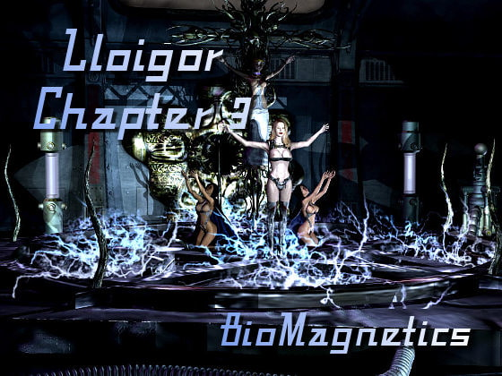 Lloigor Chapter 3!