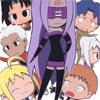 Fate小話vol.2 [カグラミクス]