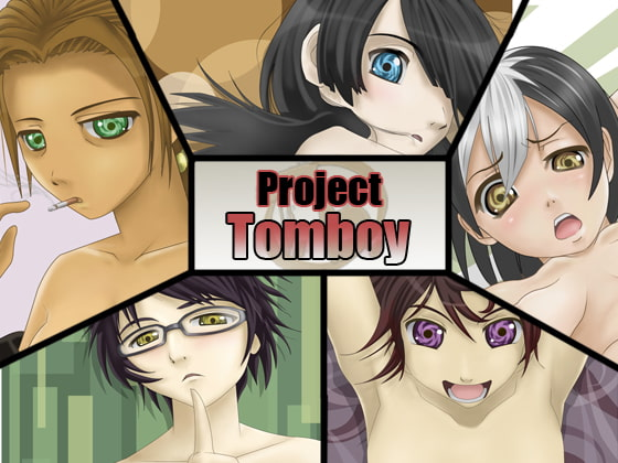 Project Tomboy!