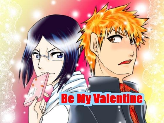 RJ074162 img main Be My Valentine