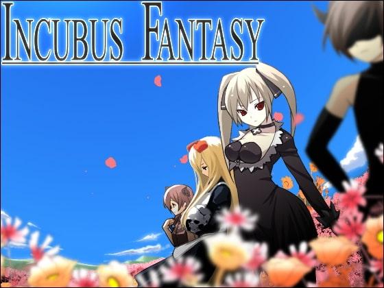 Incubus Fantasy