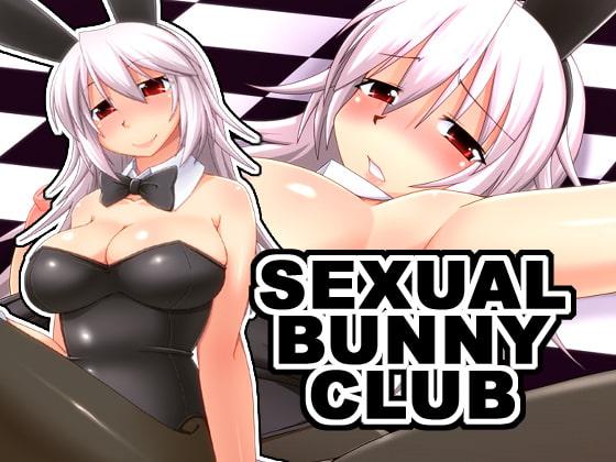 SEXUAL BUNNY CLUB [ENNUI]