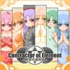 Contractor of Element -精霊の契約者- [白雷工房]