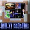 ACM-X1 PREDATOR [TECHROID.COM]
