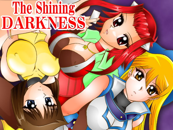 The Shining DARKNESS