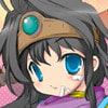 風の砦アベル第1集 奇妙な女神 [骨法乙女]