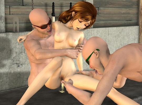 Порно мульты 3д скачать торрент