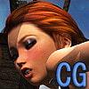 セクシャルファンタジーキングダム:パイレーツクィーン [GalaxyPink]