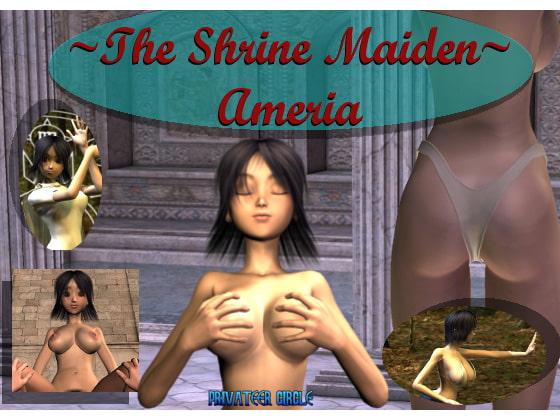 ~Shrine Maiden~ Ameria!
