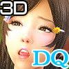 QueenQuest-Vol.01-旅立ち編 [キュアネード]
