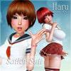 Sailor Suit for Haru Ver 1.0 [Chocoンとこ]