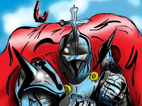 Iron Ace Vol.1!