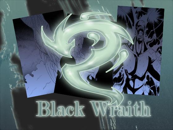 Black Wraith!