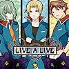 LIVE A LIVE [闇色狼]