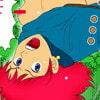 赤毛の戦士 ラシン [ピストロン]
