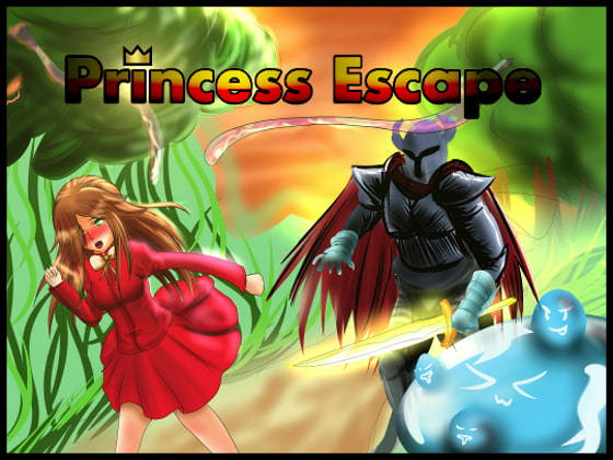Princess Escape!