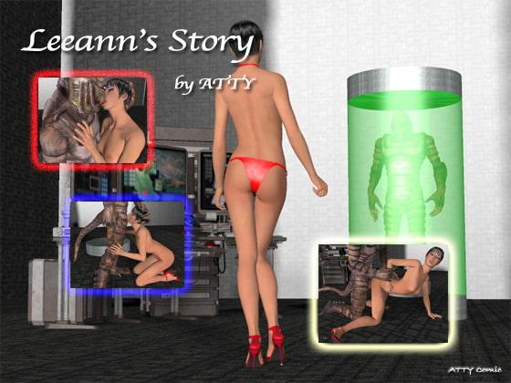 Leeann's Story!