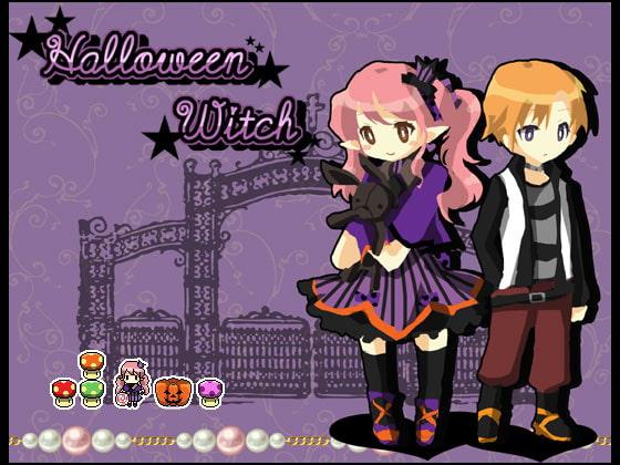 RJ105169 img main Halloween witch