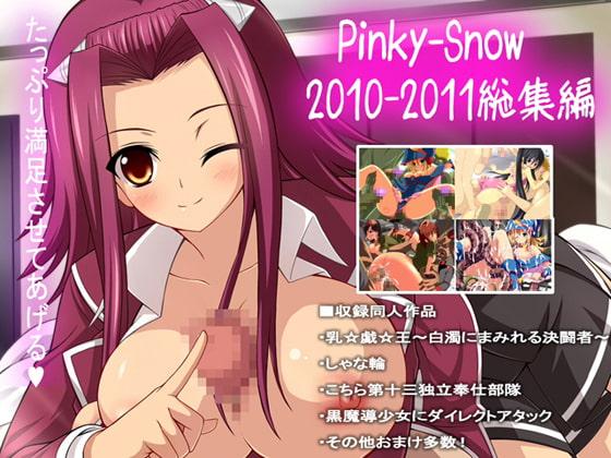 RJ105484 img main Pinky Snow2010 2011総集編