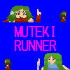MUTEKI RUNNER [DOUBLESOAD]