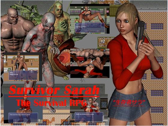 Survivor Sarah!