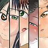 Little Girls Omnibus vol.03 [CHECKERBOARD]