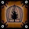 クト○ルフ神話TRPGシナリオ『籠の中の××は』 [吾神発行所]
