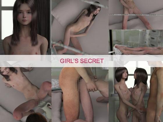 Girl'sSecret