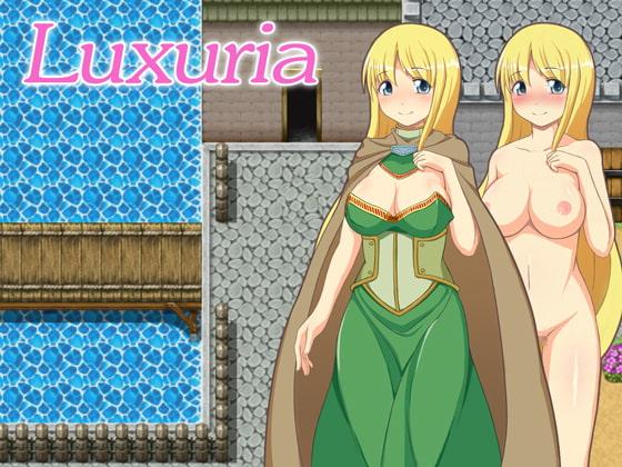 Luxuriaパッケージ