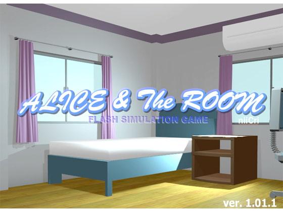 Alice & The Room!
