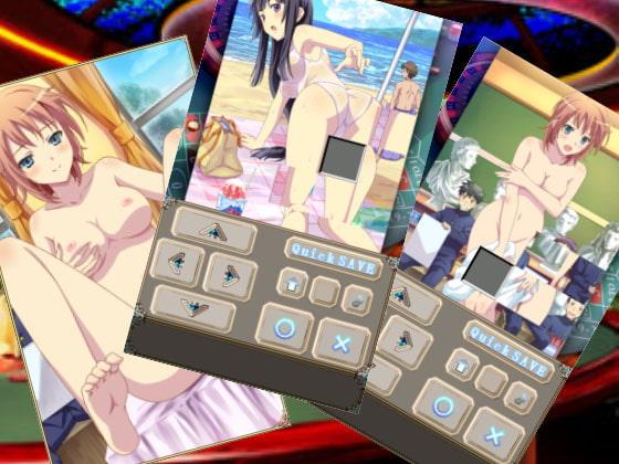 アニメーション‐スライドパズル のレビュー