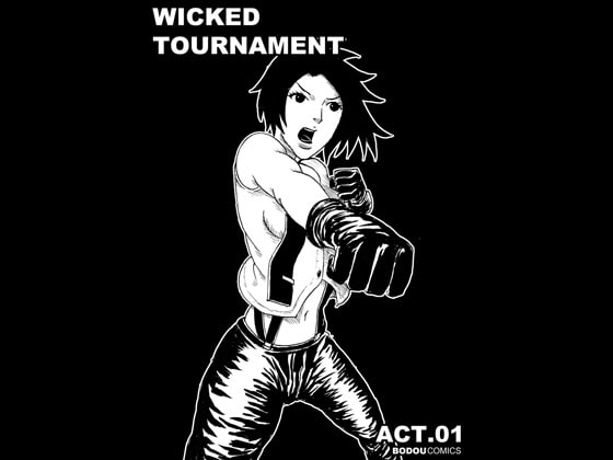 KOF ACT 01 Wicked Tournament!