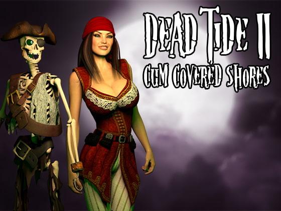 Dead Tide II: Cum Covered Shores!