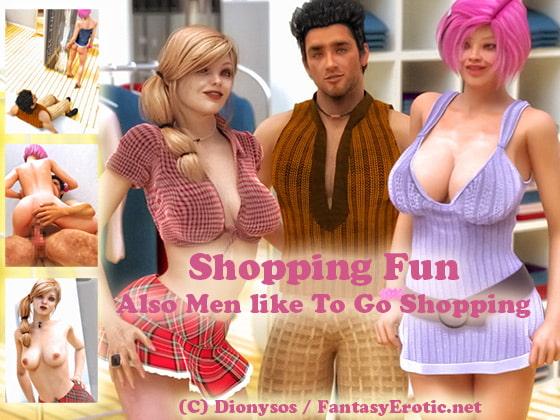 Shopping Fun!