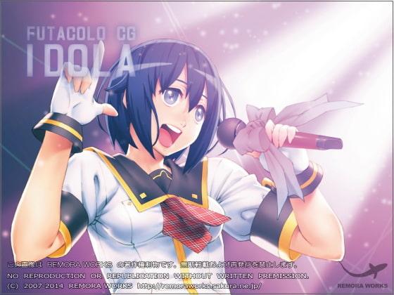 FUTACOLO CG -IDOLA- / FUTACOLO CO -TWO FACE-