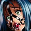 ウルトラ女☆暗殺計画5針責めされる女体