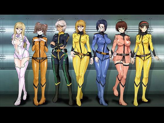 宇宙戦艦ヤ○ト2199愛しの戦士たち