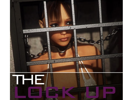 The Lock Up!
