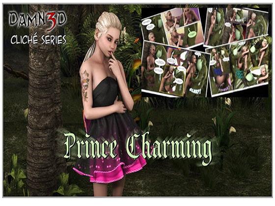 Mia and Prince-charming
