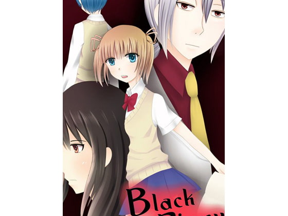 Black Diary Case 2!