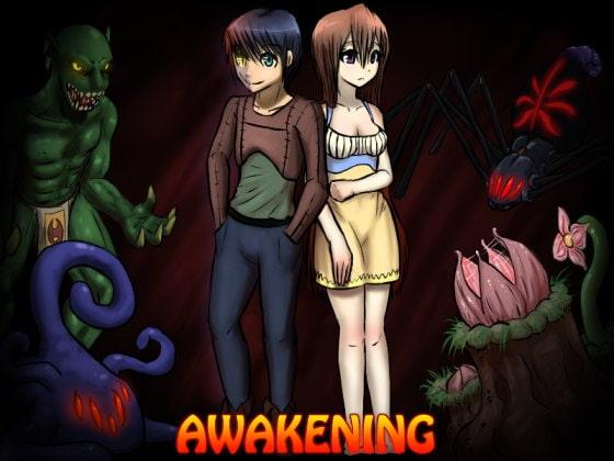 Project #0 - Awakening!