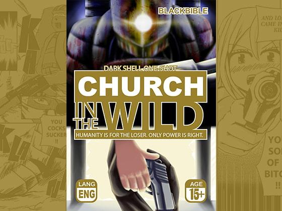 Church in the Wild!
