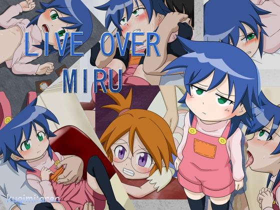 LIVE OVER MIRU