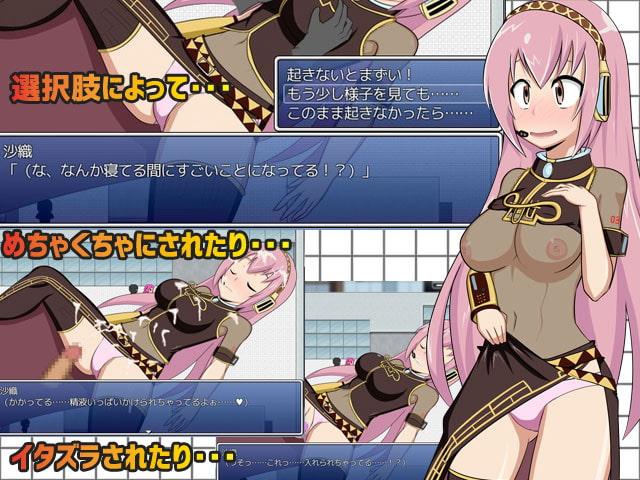 COS RO 2【コスプレ露出RPG】