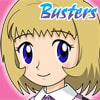 Busters 二つの世界