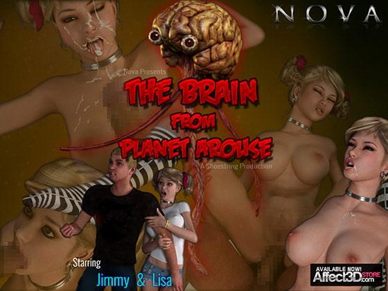 RJ156311 img main 突き動かす惑星の脳 (作者:NOVA)