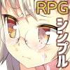 眼鏡の魔女っ子がひたすらセクハラされるRPG