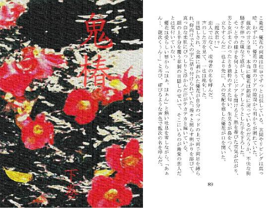RJ157668 img main 鬼椿(下巻)