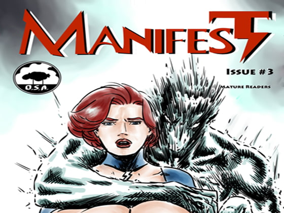 Manifest #3!